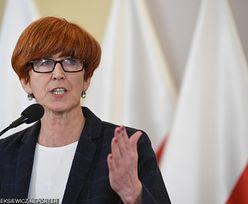 """Mama+ to nie bubel"". Minister Rafalska broni projektu emerytur dla mam"