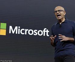 Ani Windows, ani Office. Zyski Microsoftu napędza co innego