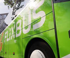 FlixBus rozszerza siatkę połączeń. Pojedzie do Wałbrzycha i Przemyśla