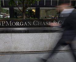JP Morgan musi zapłacić 4 mld dol. odszkodowania. Wszystko przez złe zarządzanie spadkiem