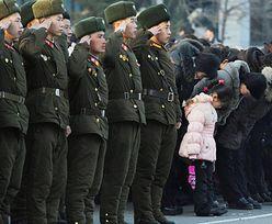 Kara śmierci za oglądanie południowo-koreańskiej telewizji