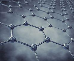 Polska metoda produkcji grafenu z patentem w USA i UE