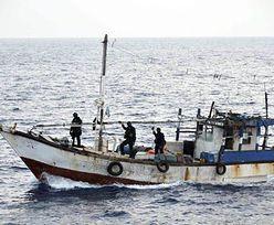 Piraci morscy atakują rzadziej. Są nowe dane