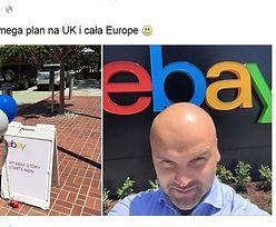Inpost i eBay łączą siły. Wielka Brytania pierwsza, a co potem?