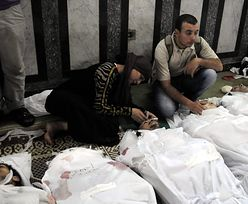 Egipt: Ministerstwo Spraw Zagranicznych odradza wyjazdy