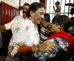 Wybory w Hondurasie. Kto został prezydentem?