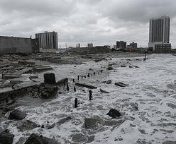 Przybywa ofiar huraganu Sandy. Tylko w Nowym Jorku...