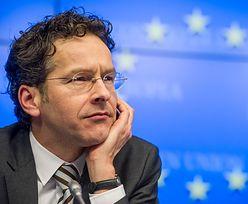 Kryzys w strefie euro. 60 mld z funduszu ratunkowego na bezpośrednią pomoc dla banków