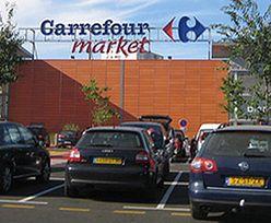 Kara dla Carrefoura wyniesie ponad pół miliona złotych
