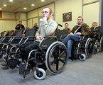 Cudzoziemiec i niepełnosprawny - nowe przepisy