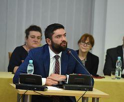 Jarosław Jóźwiak przed Komisją Weryfikacyjną. Były wiceprezydent mówi o grzechach klas politycznych