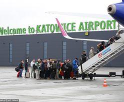 Lotnisko Katowice obsłużyło prawie 2 mln pasażerów w pół roku. Londyn najpopularniejszym kierunkiem