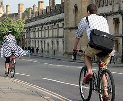 Rower zamiast auta zastępczego. Ubezpieczeni kierowcy dostaną wybór