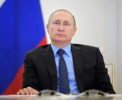 Rosja uruchomiła gazociąg z Kraju Krasnodarskiego na Krym
