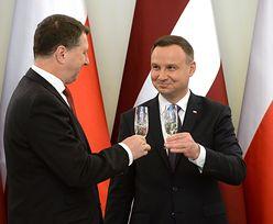 Prezydent dopuszcza pytanie o euro w referendum. Większość Polaków przeciw wspólnej walucie