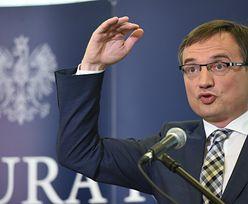 Wyłudzenia VAT. Ziobro chce powołania kolejnej komisji śledczej