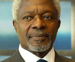 Wojna w Syrii: Annan spotka się z Asadem