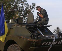 Na Ukrainie rozpoczęto prace nad demarkacją strefy buforowej