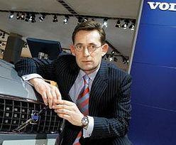 Volvo ujawnia plany. Dwukrotny wzrost sprzedaży