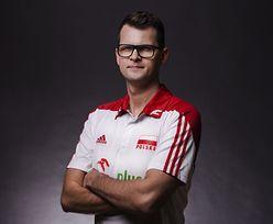 Polscy siatkarze wygrywali z nim jako trenerem. Zobacz, jakie rady ma dla przedsiębiorców