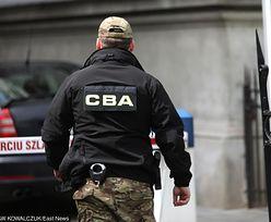 14 celników w rękach CBA. Łapówki na granicy z Ukrainą