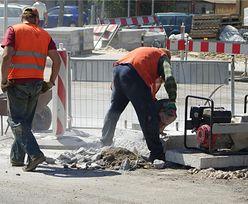 Budowlańcy uciekają przed ZUS. Ponad 27 tysięcy założyło własne firmy