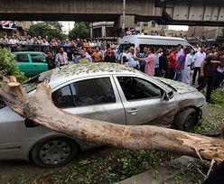 Zamach bombowy w centrum Kairu. Są ofiary śmiertelne