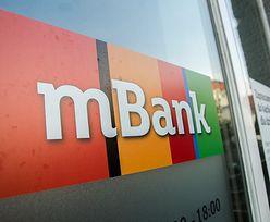 mBank zabrał Almie akcje Vistuli i Krachemii. W zamian za długi
