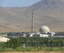 Atom w Iranie. Parlament zabrania inspektorom MAEA dostępu
