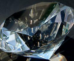 Największy od ponad 100 lat diament bez kupca