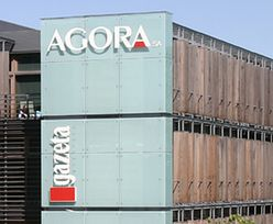 Agora otrzymała niższą cenę docelową