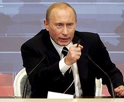 Walki na Ukrainie. Władimir Putin zabiega o poparcie Berlina