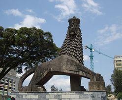 Duda wybiera się do królowej Afryki. Etiopia to prawdziwe mocarstwo