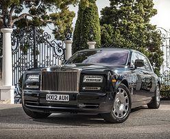 Rolls-Royce notuje spadek sprzedaży. Winne są Chiny
