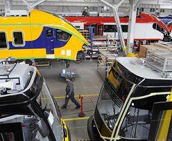PESA ma poważny kłopot. Setki wadliwych tramwajów kosztują firmę krocie