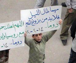 Wojna w Syrii - trwają negocjacje