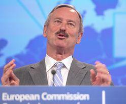 Loty nad Ukrainą bezpieczne? Komisarz UE uspokaja