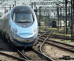 Pendolino jednak pojedzie powyżej 160 km/h. PKP Intercity się chwali