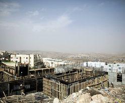 Izrael przyspiesza kolonizację Jerozolimy