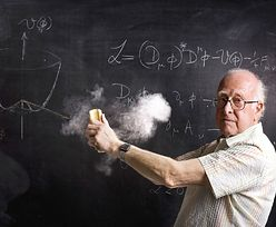 Nagroda Nobla z fizyki. Dostaną ci, którzy przewidzieli cząstkę Higgsa?