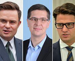 Afera madrycka. Komisja etyki karze Hofmana, Kamińskiego i Rogackiego