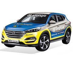 Hyundai Oficjalnym Partnerem 72. Tour de Pologne
