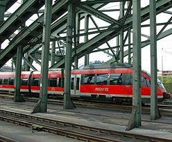 Nowe kłopoty niemieckiej kolei. Maszyniści ogłaszają bezterminowy strajk