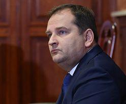 Tomasz Arabski zeznaje przed komisją Amber Gold. Relacja NA ŻYWO