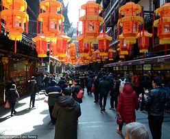 Gospodarka Chin rozczarowała. Najsłabszy wzrost od 2009 roku