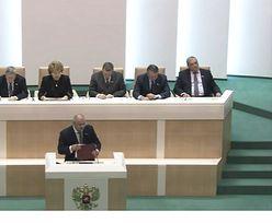 Absurdalne projekty ustaw coraz częstsze w Dumie