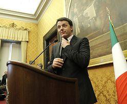 Wybory we Włoszech. Premier zapowiada radykalne i odważne reformy