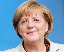 Sakcje dla Rosji. Angela Merkel dziękuje biznesowi
