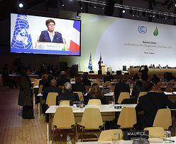 Umowa klimatyczna. Koalicja z UE: projekt mało ambitny