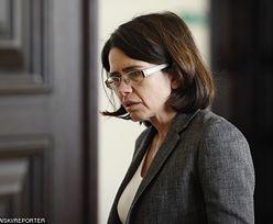 Anna Streżyńska zdziwiona brakiem Ministerstwa Cyfryzacji. Pierwszy komentarz po dymisji